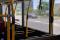 zdjęcie autobusu, fot. unsplash/Mitchell Johnson