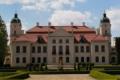 Pałac Zamoyskich w Kozłówce