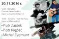 Baner Fingerstyle Sopot Festival