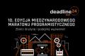 Plakat Deadline24