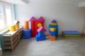 Zabawki w przedszkolu UG
