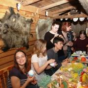 Spotkanie Wielkanocne stypendystów programu Erasmus+