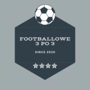 Footballowe 3 po 3